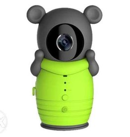 CleverDog CleverDog Cover voor standaard Camera