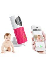 Cleverdog WiFi Babyfon stieg