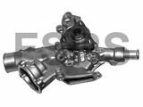 AM Waterpomp Opel Agila Astra Corsa Z10XE Z10XEP Z12XE Z12XEP