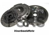 Clutch kit Opel Astra-H Signum Vectra-C Zafira-B Z19DT Z19DTL