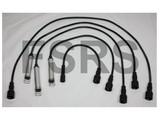 AM Set spark plug wires Opel Frontera-A / Omega-A 18NV / 18SEH / 18SV / E18NVR / S18NV / 20SE / C20NE