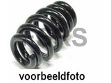 OE Neutral Spring assy rear Opel Astra-H Estate