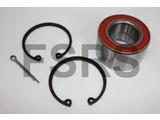 AM Kit repair front wheel bearings Opel Ascona-C Astra-F Corsa-A Kadett-E Vectra-A