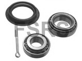 AM Kit repair rear wheel bearings Opel Ascona-C / Corsa-A / Corsa-B / Kadett-E / Tigra-A / Vectra-A