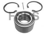 AM Kit repair front wheel bearings Opel Astra-F / Corsa-A / Corsa-B / Kadett-E / Tigra-A / Vectra-A