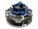 AM Hub assy front + ABS sensor Opel Astra-H / Zafira-B 5-bolt