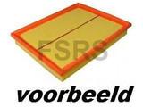 AM Element air cleaner Opel Mokka