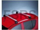 Opel Originele dakdragerset Opel Meriva-B