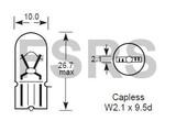 Bulb 12V-5W