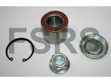 AM Kit repair rear wheel bearings Opel Corsa-C / Tigra-B