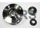 AM Kit repair rear wheel bearings Opel Adam / Corsa-D / Corsa-E
