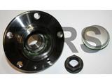 AM Kit repair rear wheel bearings Opel Corsa-D