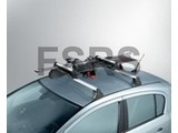 Opel Kit base carrier Opel Corsa-D / Corsa-E