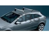 Opel Kit base carrier Opel Astra-H