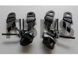 Opel Repair kit headlamp bracket Opel Astra-G