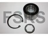 AM Kit repair rear wheel bearings Opel Calibra Omega Senator Vectra