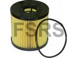 AM Element oil filter Opel Antara 2.0D