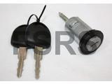 AM Barrel and keys ignition and steering lock Opel Astra-F / Corsa-A / Corsa-B / Kadett-E