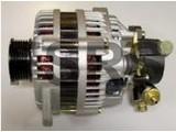 ATL Alternator assy 100 Amp Opel Astra-G Corsa-C Combo-C Meriva-A Y17DT Y17DTL Z17DTL