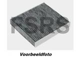 AM Interieurfilter Carbon Opel Astra-G Zafira-A Zafira-B