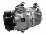 Delphi Compressor assy air conditioning Opel Astra-G X14XE / X16SZR / C16SEL / X16XEL / X18XE1 / X20XER / X20XEV