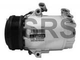 Delphi Compressor assy air conditioning Opel Zafira-A