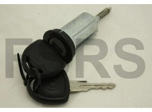 AM Barrel and keys ignition and steering lock Astra-F Astra-G Corsa-B Corsa-C Meriva-A Tigra-A Zafira-A