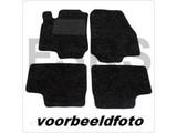Opel Set carpet mats Opel Meriva-B