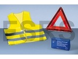 Opel Veiligheidsset