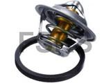 AM Thermostat Opel Ascona Astra Corsa Kadett Meriva Vectra 1.0 / 1.2 / 1.3 / 1.4 / 1.6 (8V engines)