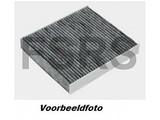 AM Interieurfilter carbon Opel Ampera-E Astra-K Insignia-B Meriva-B Mokka X