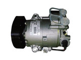 Delphi Compressor assy air conditioning Opel Astra-H / Zafira-B