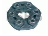 Üro parts Damper propeller shaft Opel Frontera-A