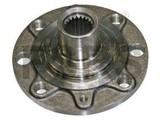 AM Hub front wheel Opel Adam / Corsa-D / Corsa-E 4-bolt