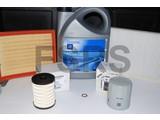 Compleet onderhoudspakket Opel Vivaro 2.5 DTI 2.5 CDTI
