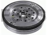 LUK Flywheel assy Opel Astra-H / Corsa-C / Meriva-A Z17DTH