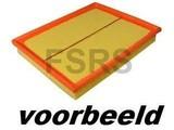 AM Element air cleaner Opel Astra-J / Zafira-C A16XER / B16XER / A18XEL / A18XER / A20NFT / B20NFT