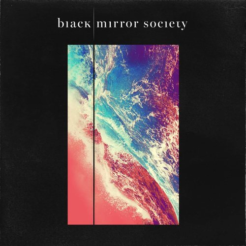 CD PHUTURE NOIZE - BLACK MIRROR SOCIETY