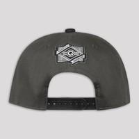 Q-DANCE CAP GREY