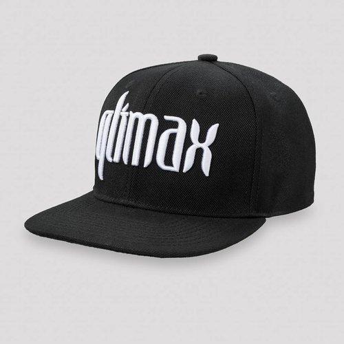 QLIMAX QLIMAX SNAPBACK BLACK/WHITE
