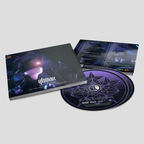 QLIMAX QLIMAX CD 2018 THE GAME CHANGER
