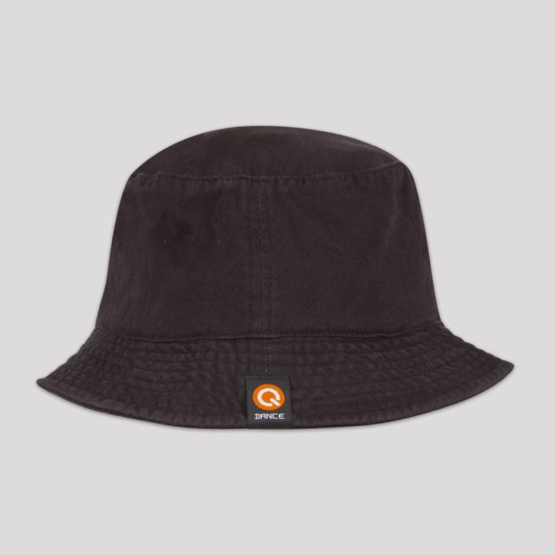 DEFQON.1 BUCKETHAT BLACK
