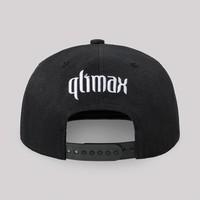 QLIMAX SNAPBACK BLACK/WHITE