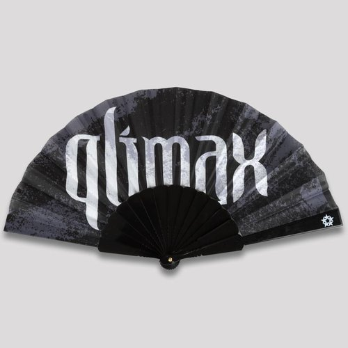 QLIMAX QLIMAX HANDFAN BLACK