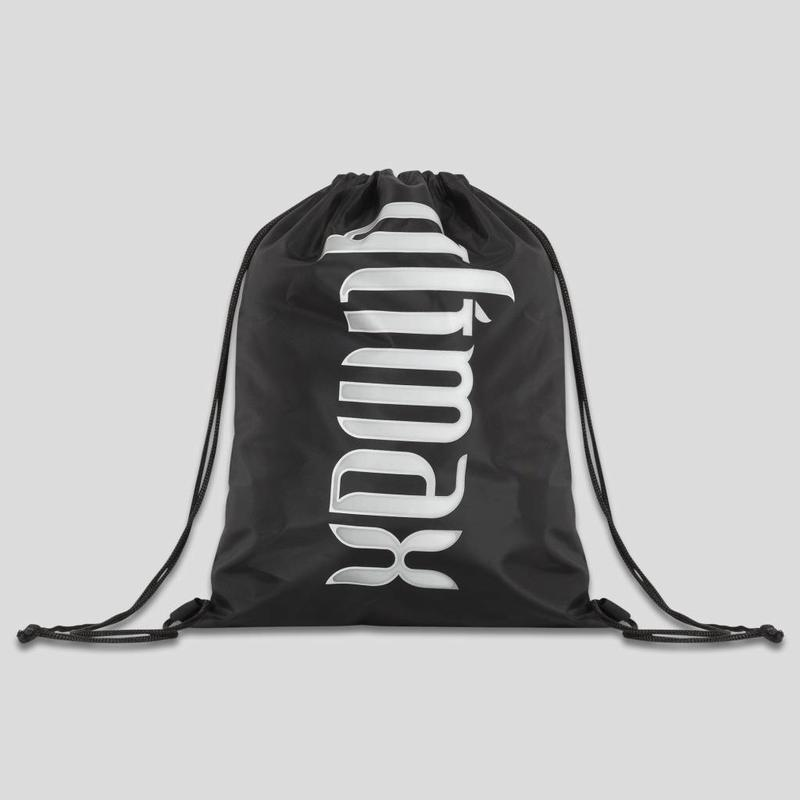 QLIMAX STRINGBAG BLACK