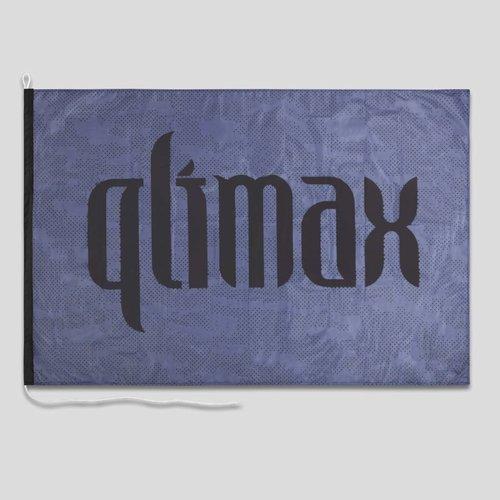 QLIMAX QLIMAX FLAG GREY
