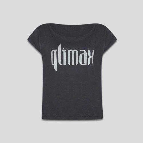 QLIMAX QLIMAX T-SHIRT GREY
