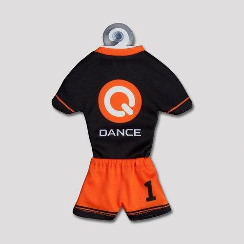 Q-DANCE Q-DANCE MINI TENUE