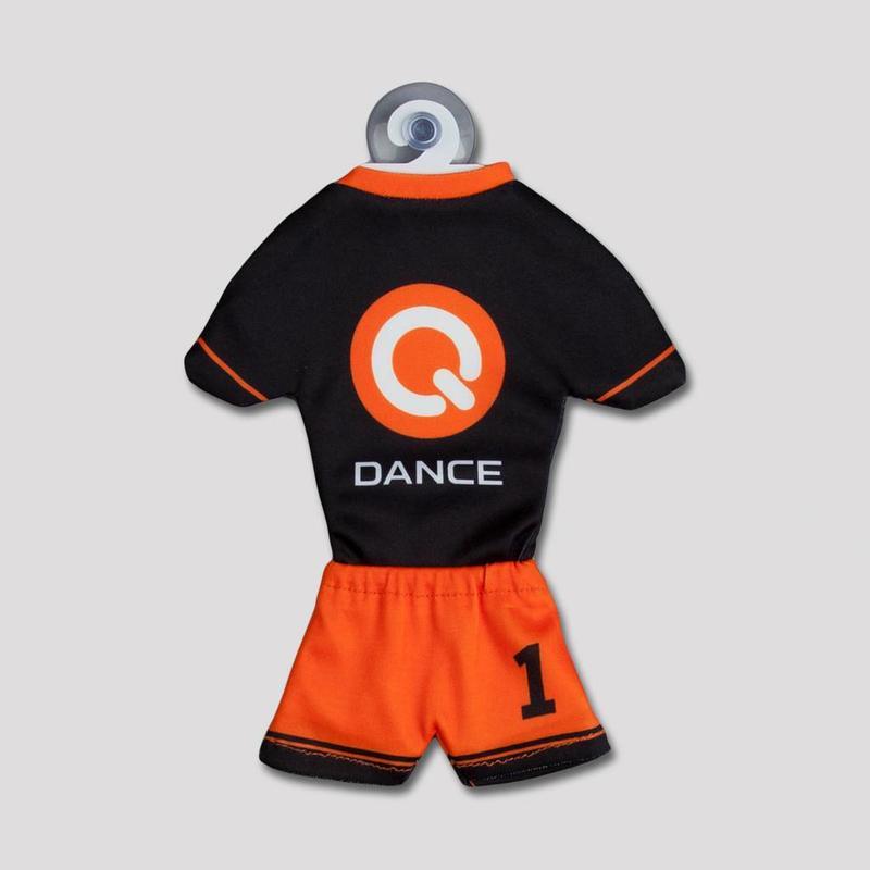 Q-DANCE MINI TENUE