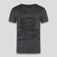 Q-base t-shirt anthracite